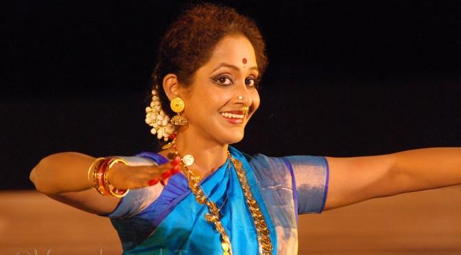 Spring in Khajuraho – The Dances