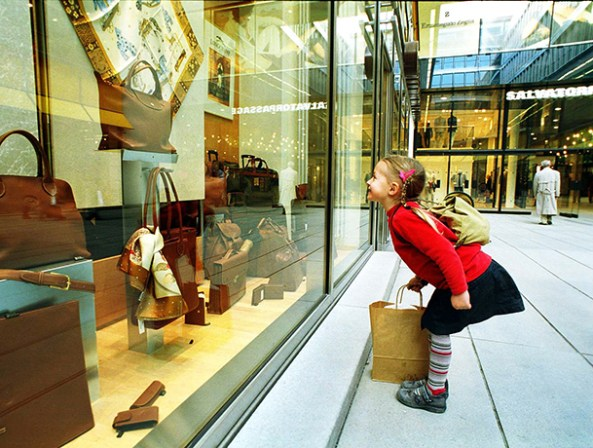 Muenchen-Shopping Fuenf Hoefe- A. Bardehle