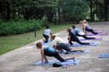Yoga in Kairali2