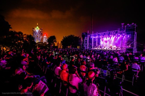 Macau International Music Festival