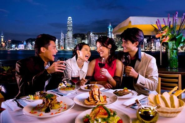 Hong Kong Wine & Dine 3