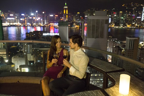 Hong Kong Wine & Dine 2