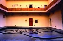 Kamal court inside Jananakhana!