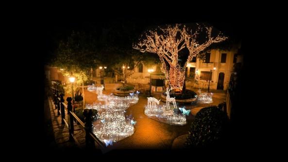 Macau Festival of lights