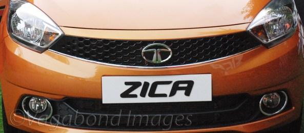 ZICA Front