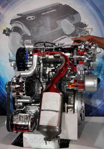 ZICA Engine
