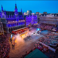 Spirit of Renaissance in Brussels through Carolus V Festival