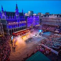 Spirit of Renaissance in Brussels through Carolus V Festival