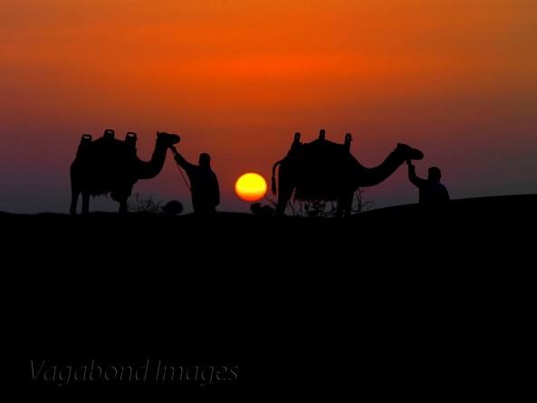 Ras Al Khaimah - Sunset