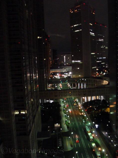 Night in Tokyo2
