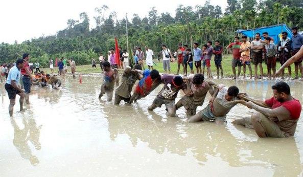Wayanad Monsoon Fest