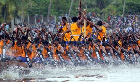 Payippad_boat Race