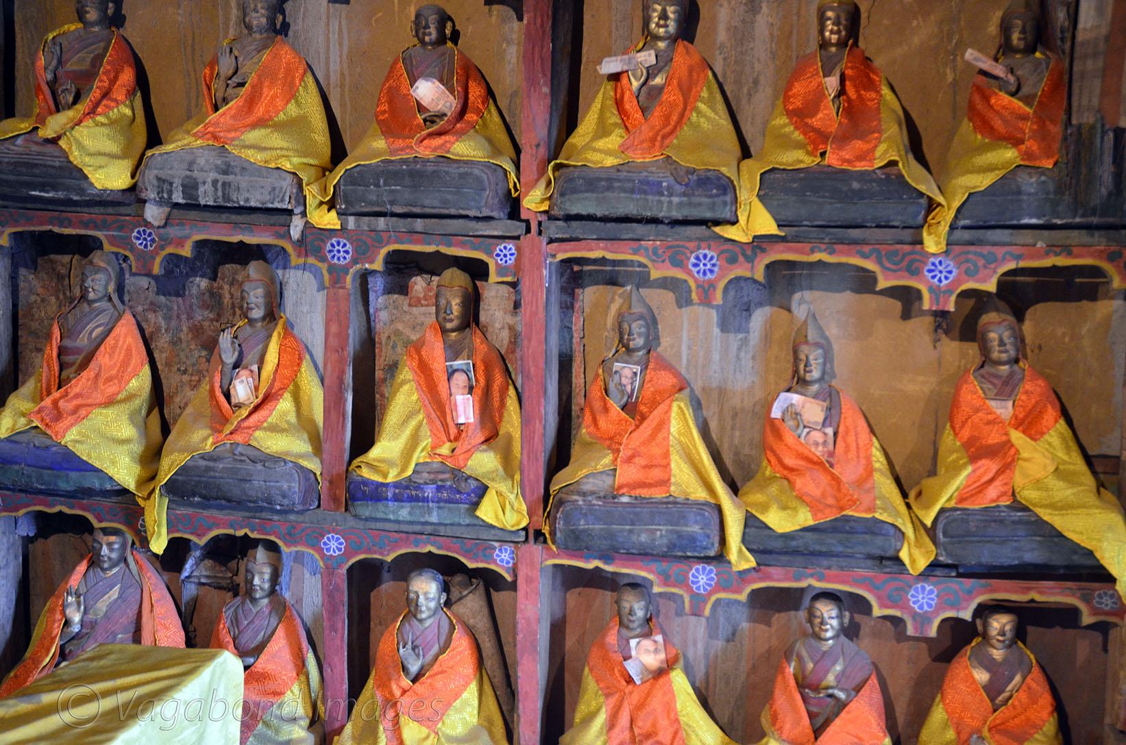 Disciples of Buddha