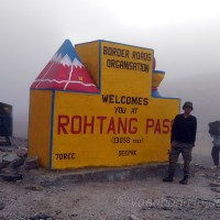 Journey to the roof top: Five of the highest mountain passes in the world