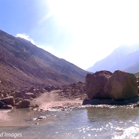 Himalayan Rides : Chatru to Batal