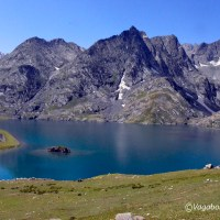 Get ready for the Kashmir Great Lakes Trek