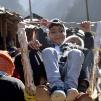 Faith sees no fear at Yamunotri