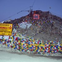 Khardungla might have lost the height but not the sheen!