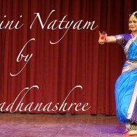 Vilasini Natyam - Dance of the Devadasis