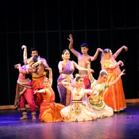 Glimpses from the International Dance Day