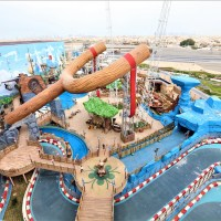 Qatar's Angry Birds entertainment park gets outdoor section as well