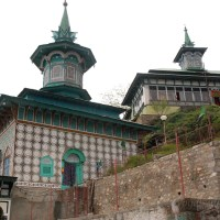 Kashmir we know less about : Aishmuqam Dargah