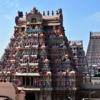 Lord with a might: Ranganathaswamy of Srirangam