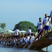 Snake boat races in Kerala get their own champions league