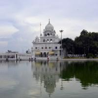 Nanakmatta, place of Guru Nanak's discourse