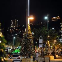 You won't want to miss Christmas in Israel