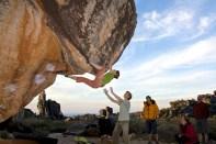 South Africa-Rocklands Nutsa 8a photo Amy Varga