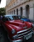 classic cars in Cuba 01