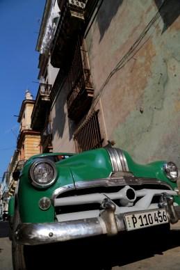 classic cars in Cuba 09