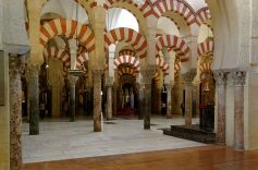 Cordoba Mosque - Interior