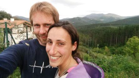 die Vagabullis: Vika und Deedee