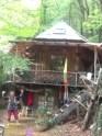 Waldhütte