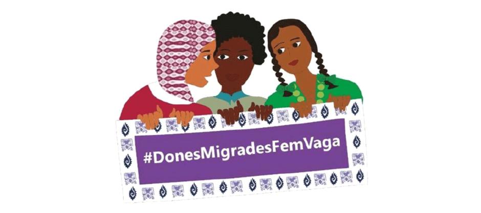 Per què les dones migrades fem vaga?