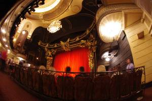 The Phantom of the Opera - Broadway - New York