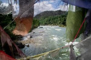 Valle de Bumthang, en Bután