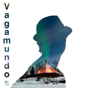 Logo de vagamundosviajeros.com - Aurora boreal en Noruega