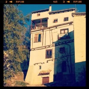 Edificio en Cuenca