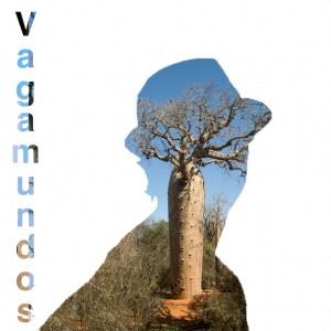 Logo de Madagascar con imagen de un baobab