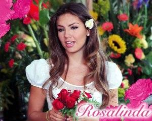 Rosalinda, una de las novelas por las que Thalía es famosa en Madagascar