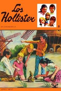 La portada del libro de mi infancia que me recuerda que tengo que ir a Copenhague...