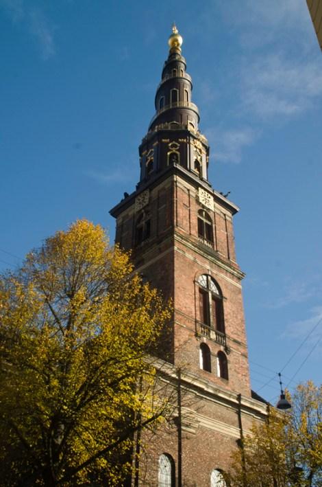 Torre de la Iglesia de San Salvador