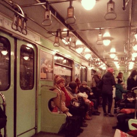 El Metro de Budapest, el segundo más antiguo de Europa