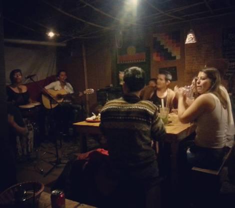 Una noche en el restaurante Barros es imprescindible si estás en San Pedro de Atacama
