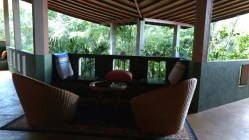 Hotel My Village en Tissa, zonas comunes