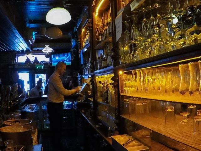 ¿Cuántos litros de cerveza se consumirán en San Patricio en Dublín? ¡Muchísimos!