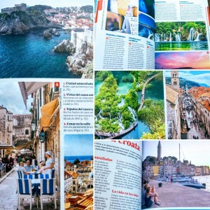 Vagamundos Viajeros en Croacia